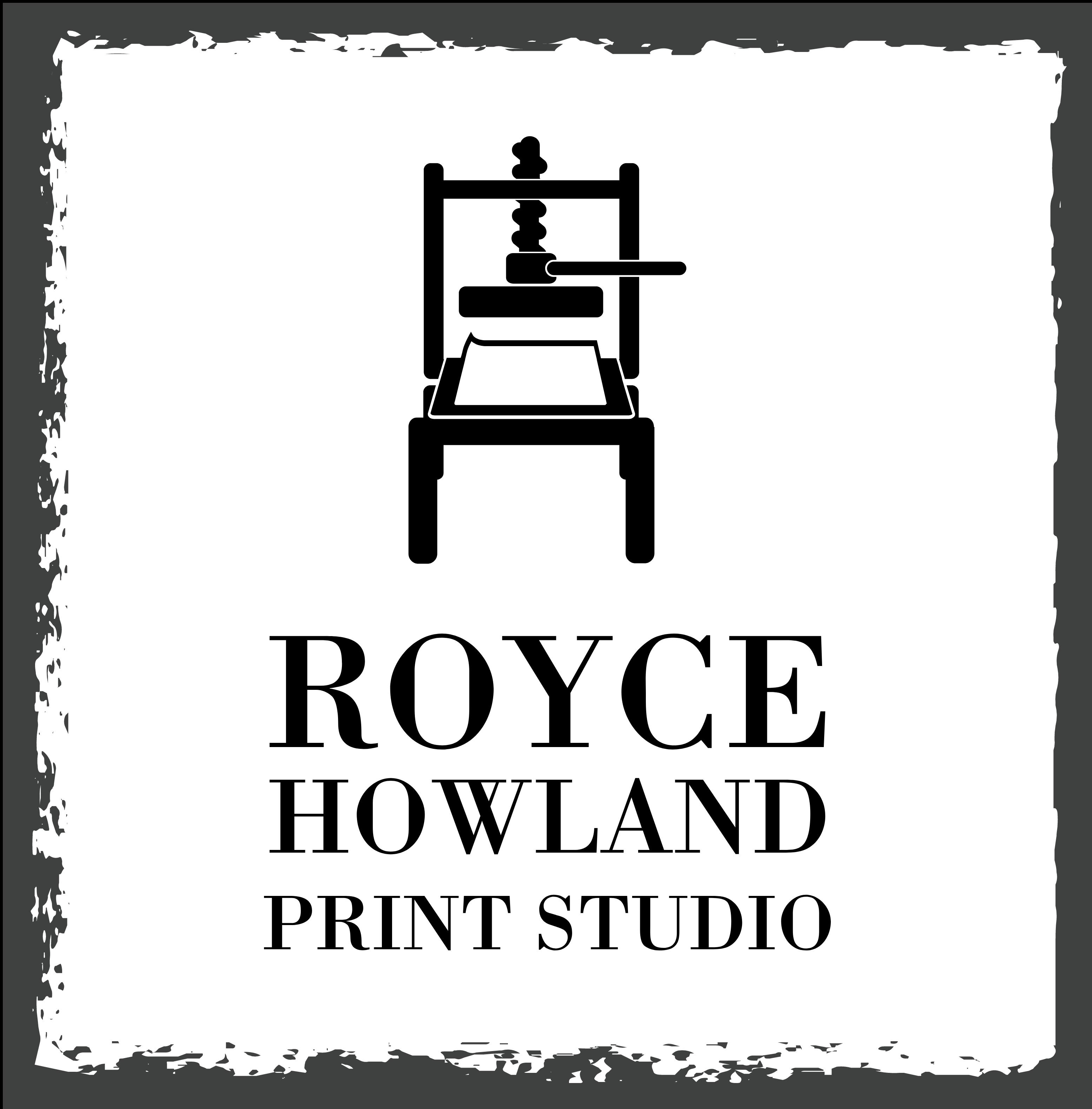 Royce Howland Print Studio